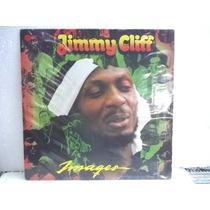 Jimmy Cliff Images Lp Muito Bom Estado