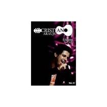 Cristiano Araujo Efeitos Tour Cd E Dvd Original