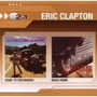 Cd Eric Clapton- Road To Escondido/ Back Home (2 In 1) Duplo