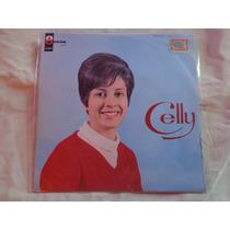 Lp Celly Campello 1968 Odeon Frete Gratis