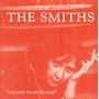 The Smiths-louder Than Bombs Cd Original Novo Raro !