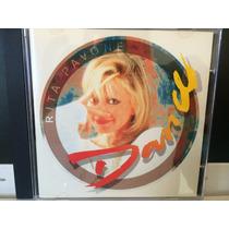 Rita Pavone, Cd Dance, Jump-1995 Zero Km