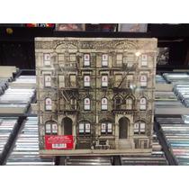 Lp - Led Zeppelin - Physical Graffiti - Imp - Duplo - 180g