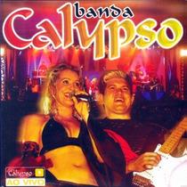 Cd Calypso Ao Vivo São Paulo