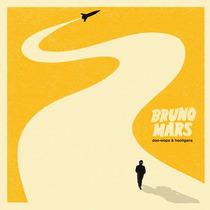 Cd Bruno Mars - Doo-wops & Hooligans Frete Gratis