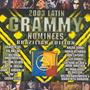 Cd-grammy Nominees 2003-brazilian Edition-em Otimo Estado