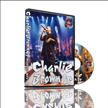 Dvd Charlie Brown Jr Acustico Mtv
