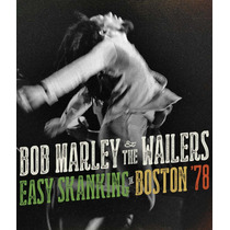 Bob Marley & The Wailers Cd + Dvd Easy Skanking Frete Gratis