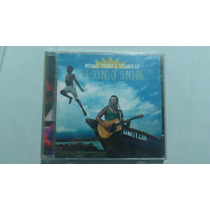 Cd Michael Franti & Spearhead The Sound Of Sunshine Lacrado