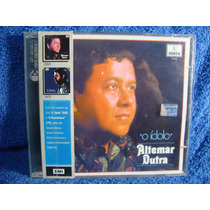 Altemar Dutra - O Ídolo - Cd Nacional