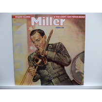 Lp Glenn Miller The Army Air Force Band - 1943-44