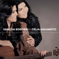 C D Porção Dobrada Vol5 Vanilda Bordieri & Célia Sakamoto