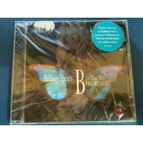 Cd Britney Spears B In The Mix Vol 2