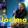 Dvd Joelma Calypso Ao Vivo Em Maceio 2015