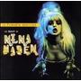 Cd Nina Hagen The Best Of (1996) - Novo Lacrado Original