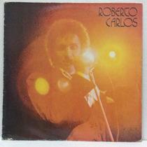 Lp Roberto Carlos - Amigo - 1977 - Cbs