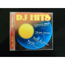 Dj Hits Dance Flash House Musicas D J Anos 90 Cd