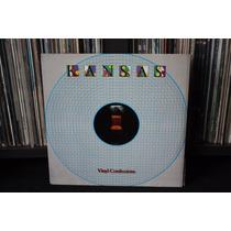 Kansas Vinyl Confessions Lp