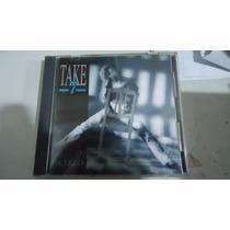 Take 7 / Skizzo ( Dance House Pop 90s Coletânea ) Cd