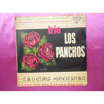 Lp Los Panchos - Canções Mexicanas