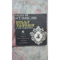 Compacto Billy Vaughn - Valsa De Strauss (1967)