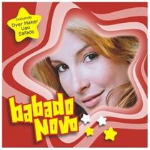 Cd-babado Novo-cai Fora-dyer Maker-uau Safado