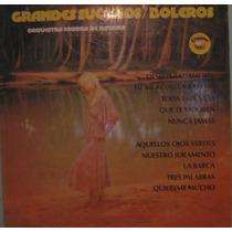 Orquestra Sonora De Havana - Grandes Sucessos/boleros