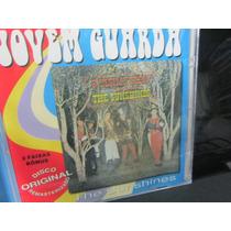 The Sunshines, Cd O Último Trem, 1967 + 2 Bônus