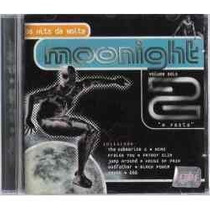 Cd-moonight-vol.2-em Otimo Estado