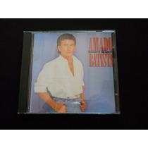 Amado Batista - Dinamite De Amor - Cd