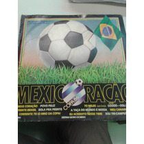Vinil Lp Mexicoração - Copa 86