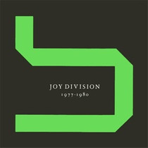 Joy Division Substance 1977 1980 Importado Novo Original
