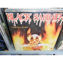 Lp Black Sabbath The Kings Of Hell Frete 24,00 R$