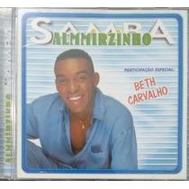 Cd Almmirzinho - Samba Participação Especial: Beth Carvalho