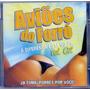 Cd Aviões Do Forró - Vol. 02 Ao Vivo - Novo***