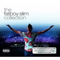 Cd Fat Boy Slim Collection ( Lançamento) Novo - Lacrado