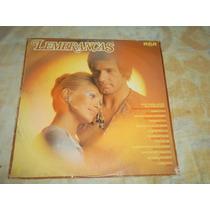 Lp Vinil Coletânea Lembranças Volume 2 1983