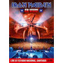 Dvd Iron Maiden - En Vivo! ( Duplo / Lacrado )