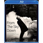 Blu-ray U2 - From The Sky Down Original E Lacrado