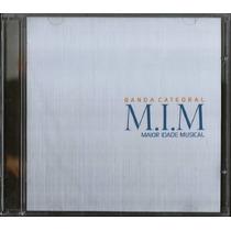 Cd Banda Catedral - M I M [original]