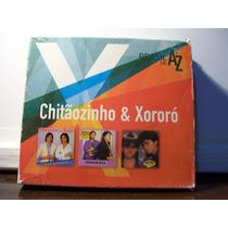 Chitãozinho & Xororó, Brasil De A A Z, Box 3 Cd