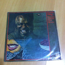 Lp Freddie King - Woman Across The River (philips, 1973).