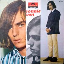 Lp Ronnie Von (1967)