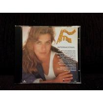 O Salvador Da Pátria Internacional - Cdmusicclub - 1989