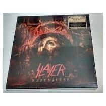 Slayer-repentless (ltd. Box Set) Box-set