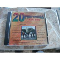 Cd - Aldo Sena 20 Preferidas