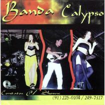 Cd Banda Calypso - Volume 1 * Frete Grátis *
