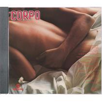 Cd Novela Corpo A Corpo 1984 - Série Colecionador
