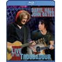 Daryl Hall & John Oates - Live At The Troubadour - Blu Ray