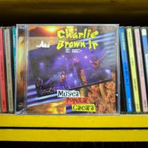 Charlie Brown Jr Ao Vivo Musica Popular Caiçara Cd